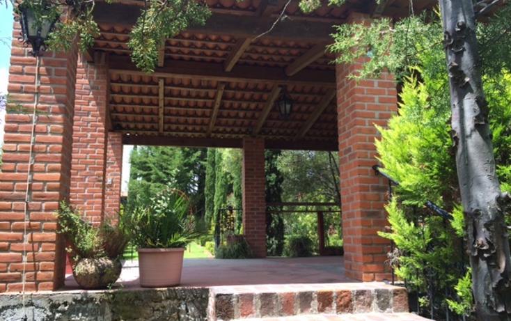 Foto de casa en venta en  , el rosario, san juan del río, querétaro, 1327847 No. 10