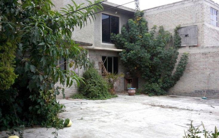 Foto de casa en venta en el rosario, san pablo, chimalhuacán, estado de méxico, 1639474 no 02