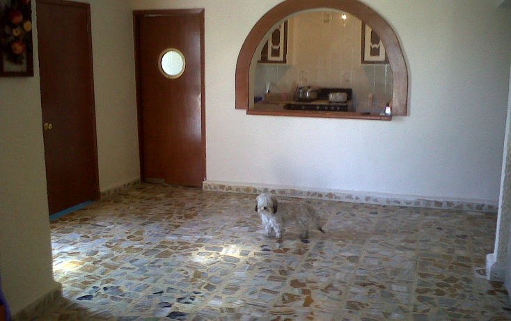 Foto de casa en venta en  , el rosario, tláhuac, distrito federal, 1737792 No. 02