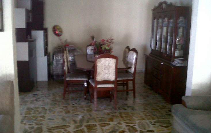 Foto de casa en venta en  , el rosario, tláhuac, distrito federal, 1737792 No. 03