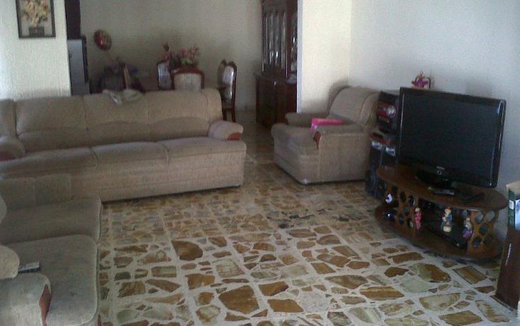 Foto de casa en venta en  , el rosario, tláhuac, distrito federal, 1737792 No. 04