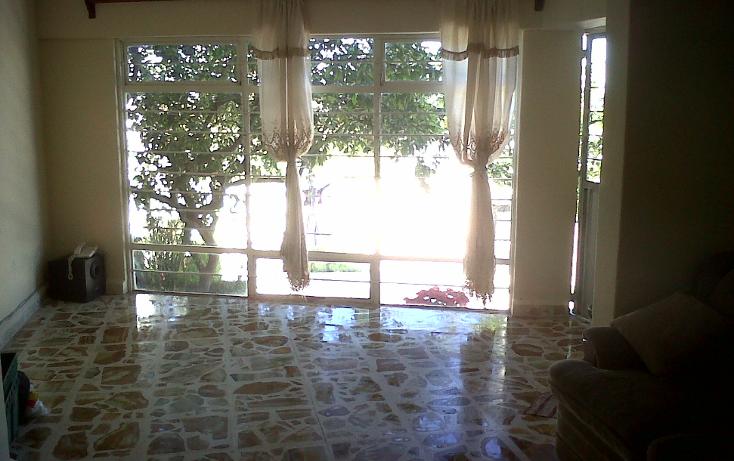 Foto de casa en venta en  , el rosario, tláhuac, distrito federal, 1737792 No. 05