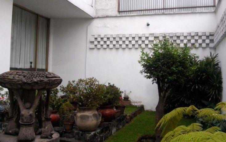 Foto de casa en venta en, el rosedal, coyoacán, df, 2027093 no 05