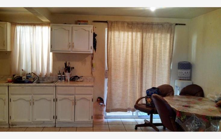 Foto de casa en venta en  , el rubí, tijuana, baja california, 376858 No. 04