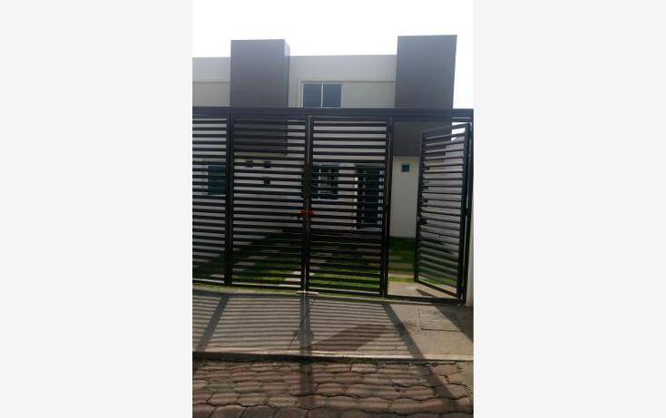 Foto de casa en venta en  , el sabinal, tlaxcala, tlaxcala, 1807266 No. 01