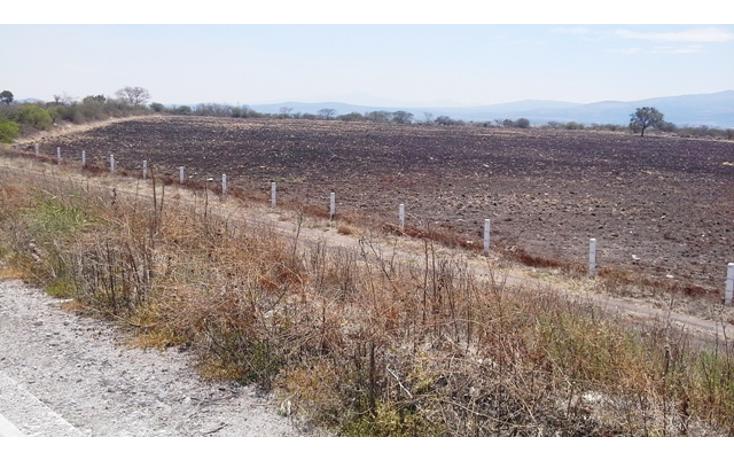 Foto de terreno comercial en venta en  , el sabino, apaseo el alto, guanajuato, 1812360 No. 01