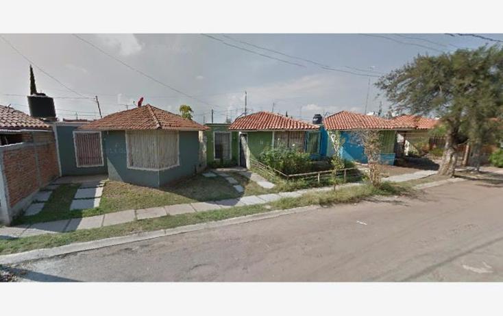 Foto de casa en venta en  , el sabino, el salto, jalisco, 857093 No. 01