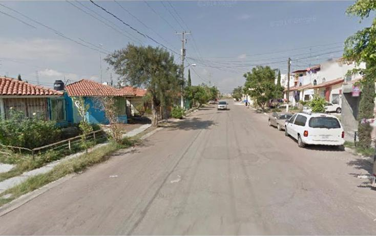 Foto de casa en venta en  , el sabino, el salto, jalisco, 857093 No. 02