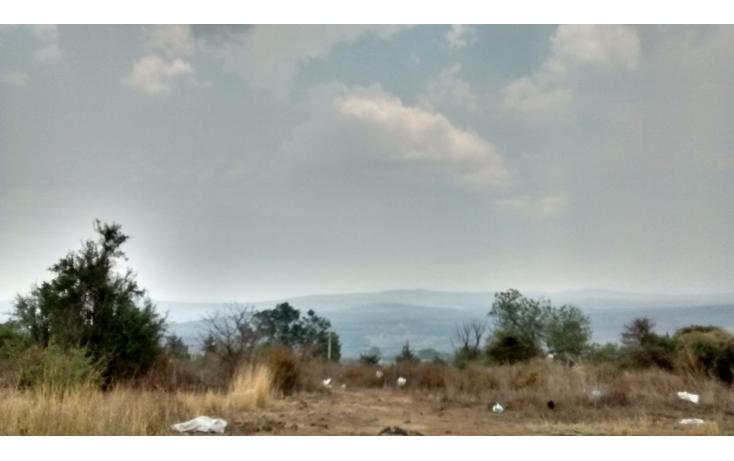 Foto de terreno comercial en venta en  , el sabino, marcos castellanos, michoac?n de ocampo, 2015896 No. 04