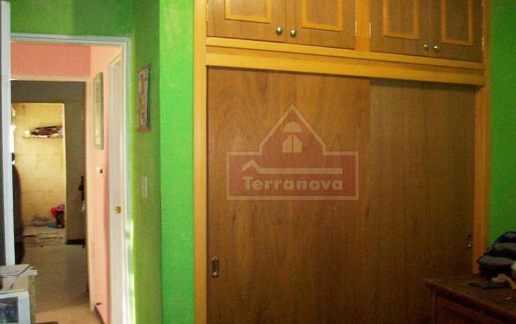 Foto de casa en venta en  , el sacramento, chihuahua, chihuahua, 1005179 No. 06