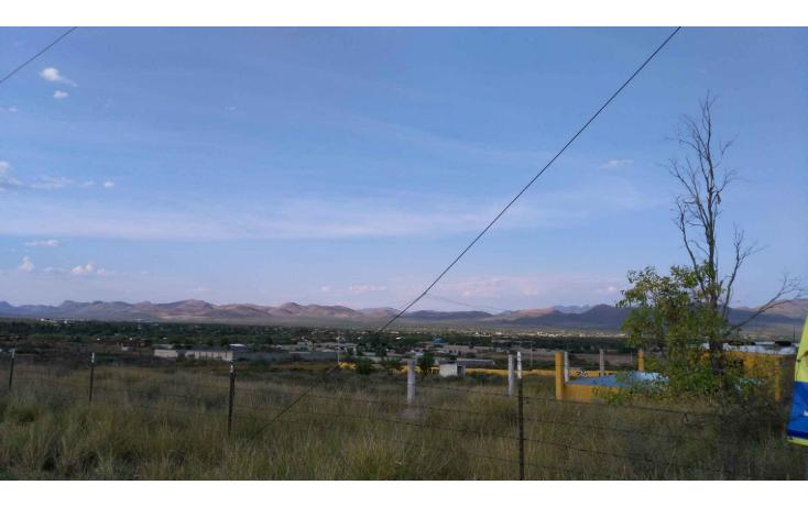 Foto de terreno habitacional en venta en  , el sacramento, chihuahua, chihuahua, 1312251 No. 01