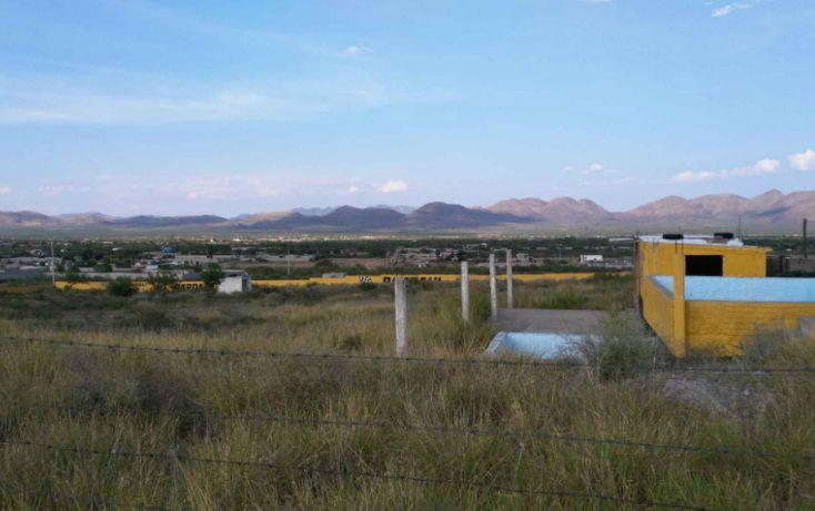 Foto de terreno habitacional en venta en, el sacramento, chihuahua, chihuahua, 1312251 no 02