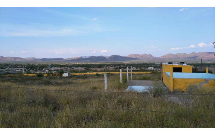 Foto de terreno habitacional en venta en  , el sacramento, chihuahua, chihuahua, 1312251 No. 02