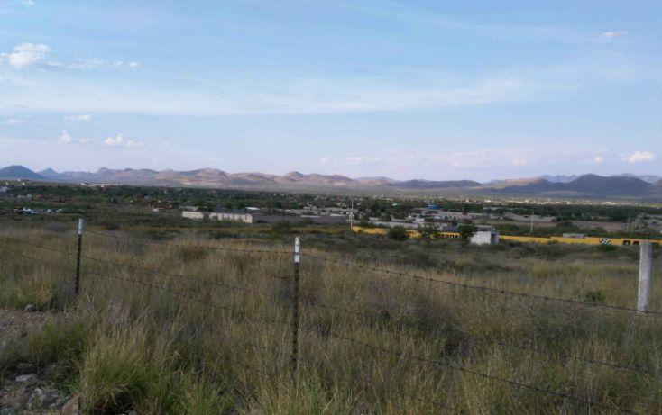 Foto de terreno habitacional en venta en, el sacramento, chihuahua, chihuahua, 1312251 no 03