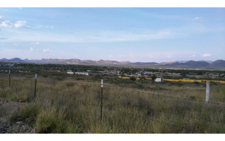 Foto de terreno habitacional en venta en  , el sacramento, chihuahua, chihuahua, 1312251 No. 03