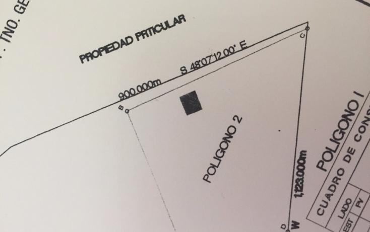 Foto de terreno habitacional en venta en  , el sacramento, chihuahua, chihuahua, 1518579 No. 02