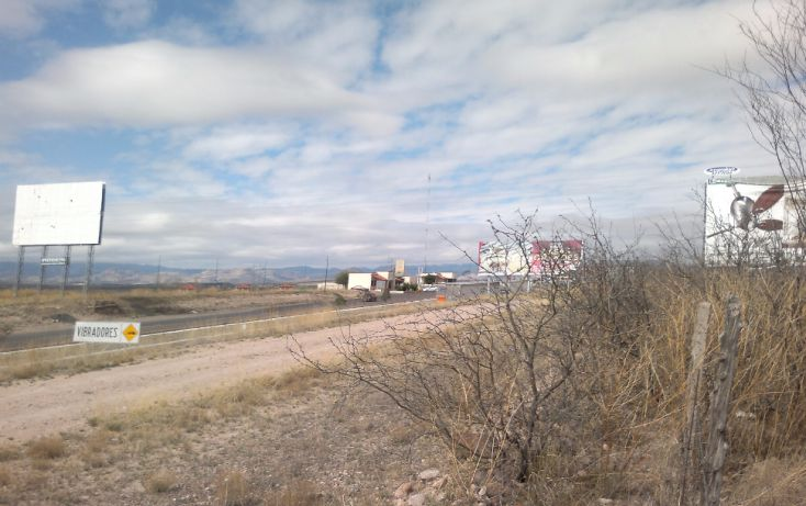 Foto de terreno comercial en venta en, el sacramento, chihuahua, chihuahua, 1809125 no 05