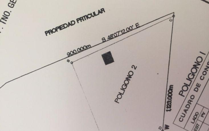 Foto de terreno comercial en venta en, el sacramento, chihuahua, chihuahua, 1817782 no 02