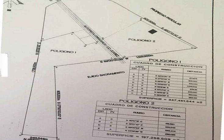Foto de terreno industrial en venta en, el sacramento, chihuahua, chihuahua, 1970427 no 03