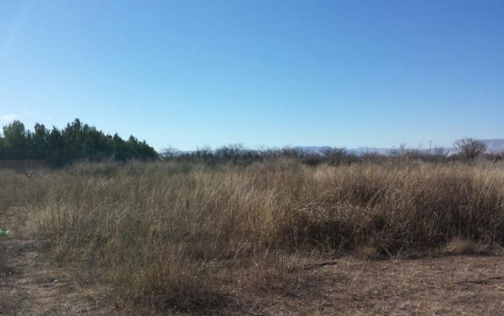 Foto de terreno habitacional en venta en, el sacramento, chihuahua, chihuahua, 772283 no 02