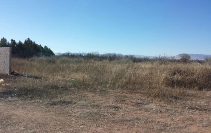 Foto de terreno habitacional en venta en, el sacramento, chihuahua, chihuahua, 772283 no 03