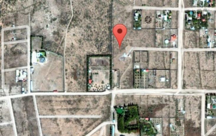 Foto de terreno habitacional en venta en, el sacramento, chihuahua, chihuahua, 772283 no 05