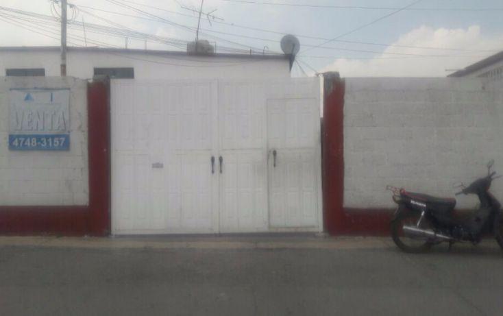 Foto de casa en venta en, el salado, ecatepec de morelos, estado de méxico, 1750462 no 22