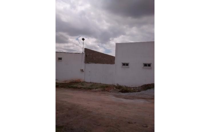 Foto de nave industrial en renta en  , el salitre, querétaro, querétaro, 1307085 No. 02