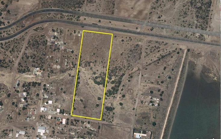 Foto de terreno comercial en venta en  , el salitre, querétaro, querétaro, 1553098 No. 02