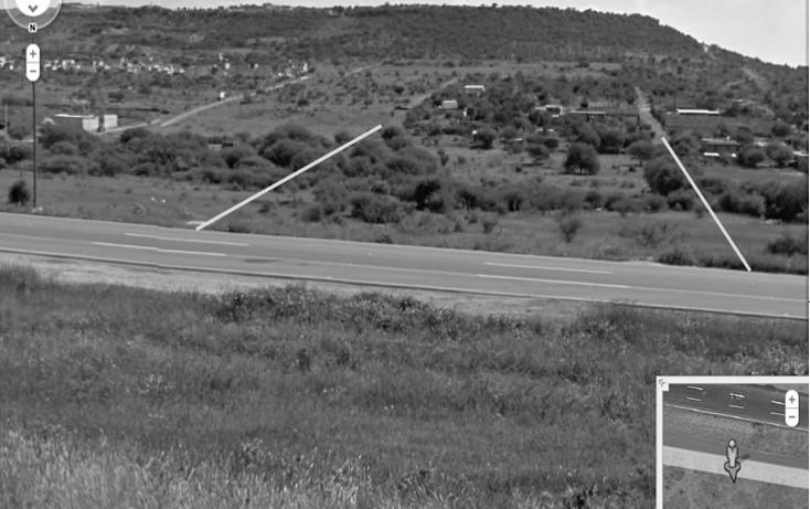 Foto de terreno comercial en venta en  , el salitre, querétaro, querétaro, 1553098 No. 06