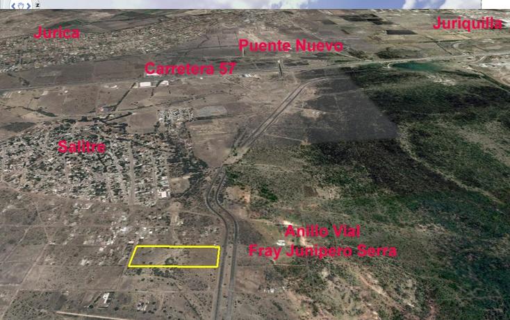 Foto de terreno comercial en venta en  , el salitre, querétaro, querétaro, 1553098 No. 08