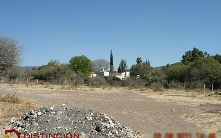 Foto de terreno comercial en venta en  , el salitre, querétaro, querétaro, 1608048 No. 01
