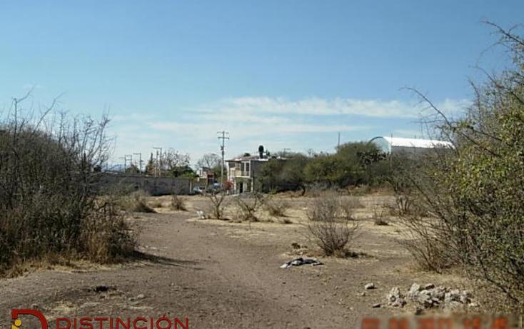 Foto de terreno comercial en venta en  , el salitre, querétaro, querétaro, 1608048 No. 02