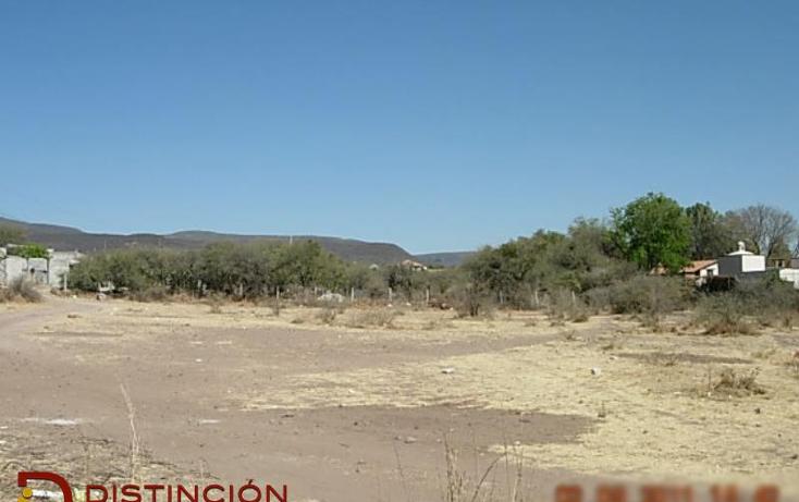 Foto de terreno comercial en venta en  , el salitre, querétaro, querétaro, 1608048 No. 03