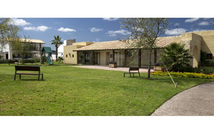 Foto de terreno habitacional en venta en  , el salitre, querétaro, querétaro, 1961205 No. 04