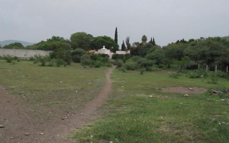 Foto de terreno comercial en venta en  , el salitre, querétaro, querétaro, 528334 No. 01
