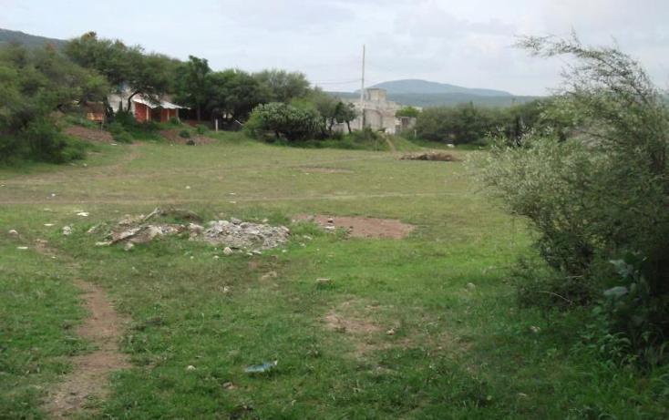 Foto de terreno comercial en venta en  , el salitre, querétaro, querétaro, 528334 No. 02