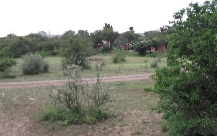 Foto de terreno comercial en venta en  , el salitre, querétaro, querétaro, 528334 No. 03