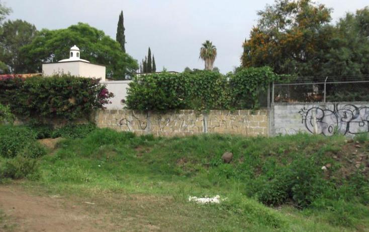 Foto de terreno comercial en venta en  , el salitre, querétaro, querétaro, 528334 No. 06