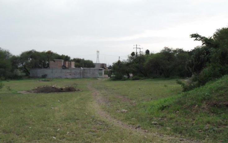 Foto de terreno comercial en venta en  , el salitre, querétaro, querétaro, 528334 No. 07