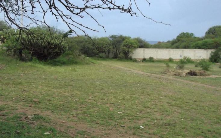 Foto de terreno comercial en venta en  , el salitre, querétaro, querétaro, 528334 No. 09