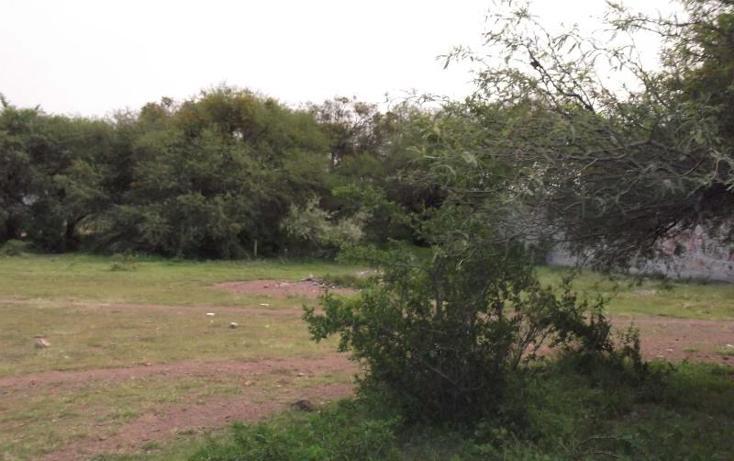 Foto de terreno comercial en venta en  , el salitre, querétaro, querétaro, 528334 No. 10