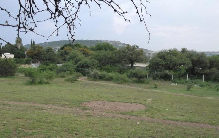 Foto de terreno comercial en venta en  , el salitre, querétaro, querétaro, 528334 No. 11
