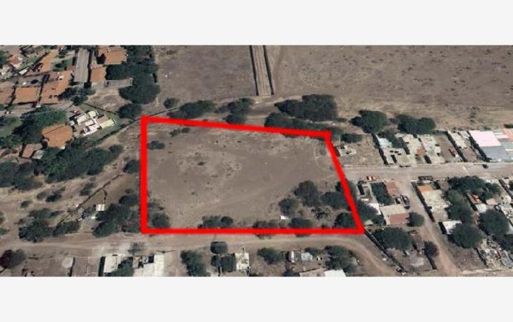 Foto de terreno comercial en venta en  , el salitre, querétaro, querétaro, 528334 No. 12