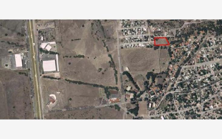 Foto de terreno comercial en venta en  , el salitre, querétaro, querétaro, 528334 No. 13