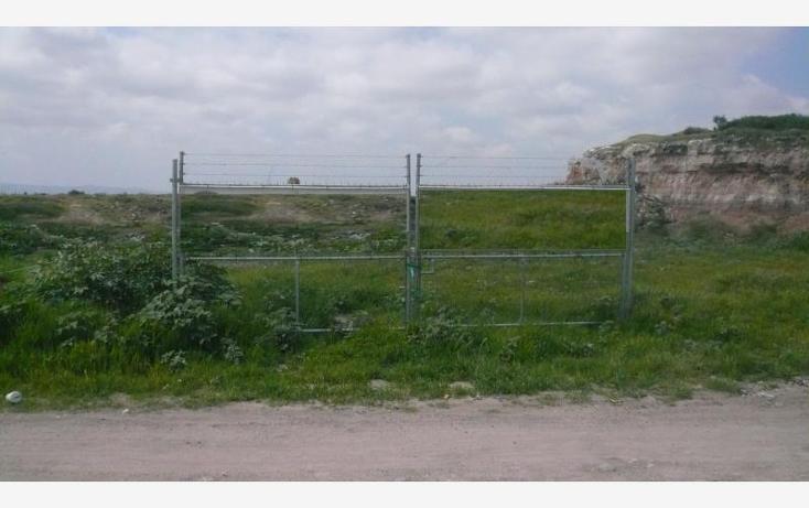 Foto de terreno habitacional en venta en  , el salitre, querétaro, querétaro, 715677 No. 01