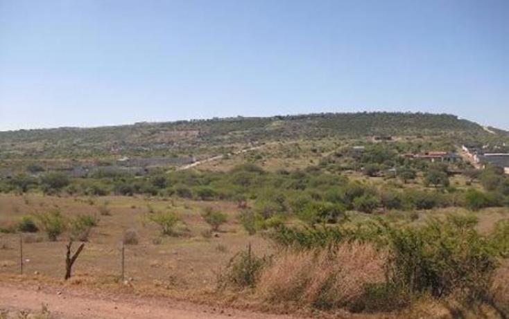 Foto de terreno comercial en venta en  , el salitre, querétaro, querétaro, 810301 No. 06