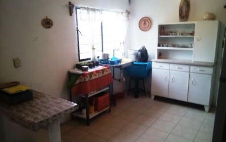 Foto de casa en venta en  , el salto, atlatlahucan, morelos, 1496959 No. 04