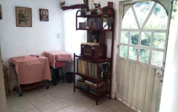 Foto de casa en venta en  , el salto, atlatlahucan, morelos, 1496959 No. 06