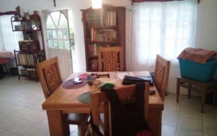 Foto de casa en venta en, el salto, atlatlahucan, morelos, 1576358 no 05